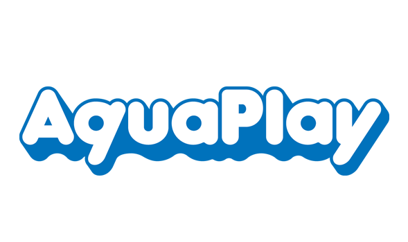 AquaPlay logo