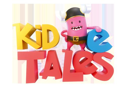 Kid e Tales logo
